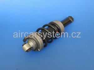 Audi R8 shock magnetic ride