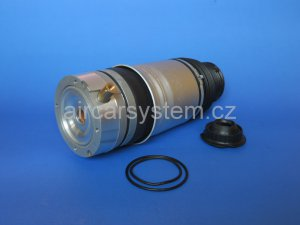 VW Touareg I air spring rear