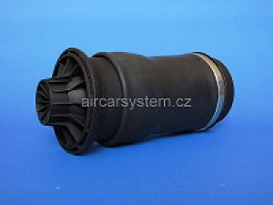 Mercedes ML rear air spring
