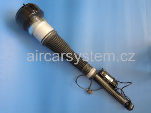 Mercedes S W221 rear shock