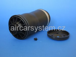Mercedes GL x164 air spring